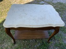 Marble Top Tables in Fort Campbell, Kentucky