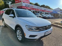 2018 Volkswagen Tiguan SE 4Motion AWD in Spangdahlem, Germany