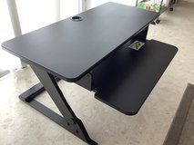 Stand Up Desk (Reduced) in Okinawa, Japan