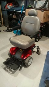 Jazzy electric wheelchair in 29 Palms, California