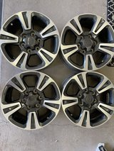 """17"""" Wheels and Spacers in Alamogordo, New Mexico"""