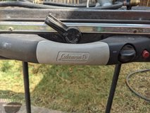 Coleman tailgating grill in Alamogordo, New Mexico