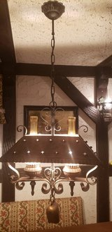 Lamp, classic traditional in Wiesbaden, GE