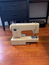 kenmore sewing machine old but works well in Alamogordo, New Mexico