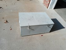 Collapsible Strong Box in Fort Campbell, Kentucky