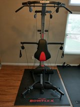 Bowflex Xtreme 2SE with Upgrade in Kirtland AFB, New Mexico
