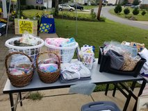 Fabric and batting in Fort Campbell, Kentucky