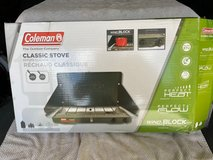 Coleman Camping Stove in Beaufort, South Carolina