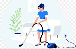 PCS CLEANING-HOUSE CLEANING- OFFICE CLEANING-WINDOW CLEANING in Stuttgart, GE