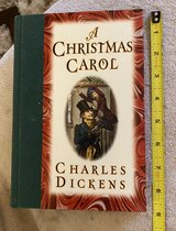 A Christmas Carol in Naperville, Illinois