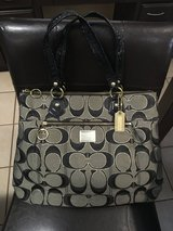 COACH TOTE BAG LARGE in Kingwood, Texas