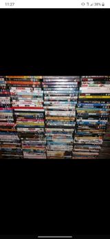 DVDs $2.50 Each all in perfect condition in Fort Campbell, Kentucky