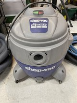 Shop-Vac, hose and accessories in Okinawa, Japan