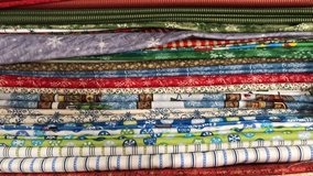 fabric 20 different prints in Fort Campbell, Kentucky