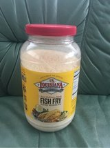 fish fry seafood breading mix in Ramstein, Germany