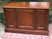 Wood Base Cabinet in Naperville, Illinois