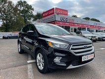 2017 Ford Escape SE AWD in Wiesbaden, GE