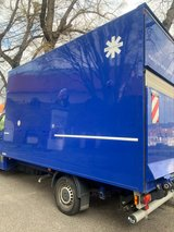 Moving help, transports, clearing out service, courier services in Stuttgart, GE