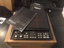 Roland Electronic Percussion OCTAPAD 30 in Nellis AFB, Nevada