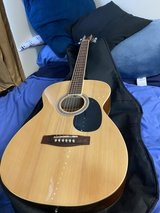 Acoustic Legend Guitar for sale. Brand new. in Okinawa, Japan