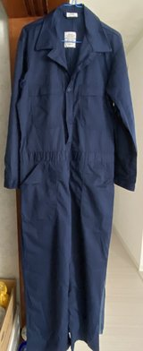Size 42R new coveralls in Okinawa, Japan