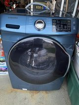 Samsung washer   Great price! in Naperville, Illinois