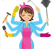 PCS CLEANING. HOME CLEANING. WINDOWS CLEANING. HOUSE CLEANING. HOME CLEANING. CLEANING SERVICES-... in Stuttgart, GE