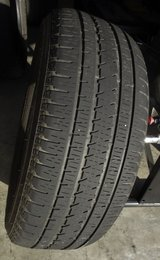 4 -Tires Dueler H/L 275/55 R20 M&S in Fort Campbell, Kentucky
