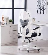 Homefun Ergonomic Gaming Office Chair - New! in Naperville, Illinois