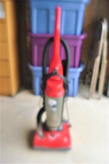 dirt devil upright vacuum with attachments in Naperville, Illinois