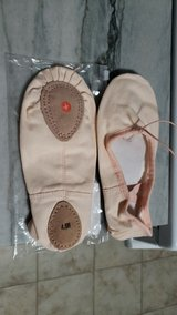 New Ballet Canvas shoes in Naperville, Illinois
