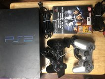 PS2 With One Game in Elizabethtown, Kentucky