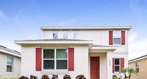 Single family home in Kissimmee, Florida