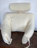 The BedLounge w/Natural Fleece Removable Cover, Arms, Adjust. Headrest in Camp Pendleton, California