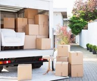 LOCAL MOVING & TRASH JUNK REMOVAL in Wiesbaden, GE