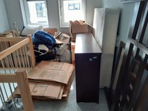 TRASH / JUNK REMOVAL & PCS CLEANING in Spangdahlem, Germany