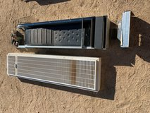 Williams Used gas wall heater in 29 Palms, California