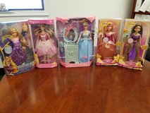 Barbie Holliday Collections 3 in Nellis AFB, Nevada