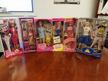 Barbie Holliday Collections 6 in Nellis AFB, Nevada