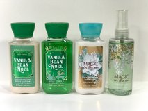 4 Bath and Body Works products in Naperville, Illinois