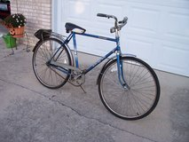 Bicycle Mens Chiorda 26 in. made in Italy in Joliet, Illinois