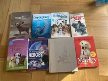 Chapter books about animals in Stuttgart, GE