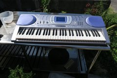 Japanese electric piano ( no plug can be used with batteries ) in Okinawa, Japan
