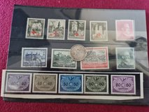 Stamps 2 Reichsmark Silver Coin in Ramstein, Germany
