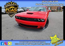 2019 Dodge Challenger GT Coupe 2D 2 RWD V6, 3.6 Liter in Fort Campbell, Kentucky