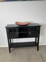 Console Table/Cabinet in 29 Palms, California