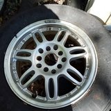"""4 - 14"""" universal rims in Fort Campbell, Kentucky"""