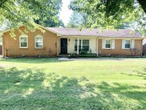 Charming Ranch home 15 minutes from post in Fort Campbell, Kentucky