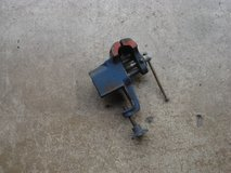 SMALL METAL CLAPM ON VISE in Naperville, Illinois