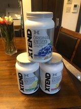 XTEND Muscle Recovery in Okinawa, Japan